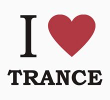 I Love Trance by Mainroom