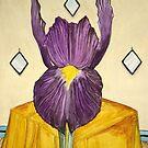 Royal Violet by Heather D. Oliver
