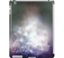 Glowing Amethyst  iPad Case/Skin