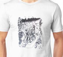 fleet Foxes before Unisex T-Shirt