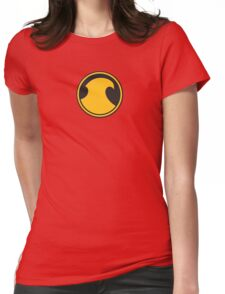The Tim of the 52 Womens Fitted T-Shirt