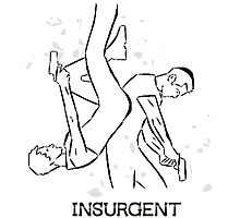 Insurgent Photographic Print