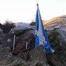 Scots wha hae by joak
