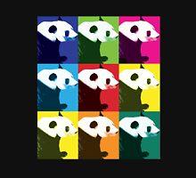 Pandy Warhol Unisex T-Shirt