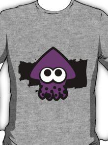Splatoon Squid (Purple) T-Shirt
