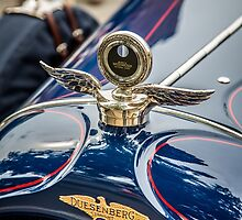 Duesenberg Straight 8 by eegibson