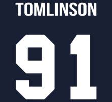 Louis Tomlinson - College Style [WHITE] by carolanneroyer