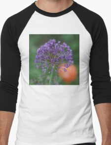 Purple Sun Burst! T-Shirt
