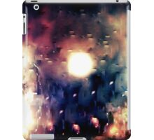 Shining Lights  iPad Case/Skin