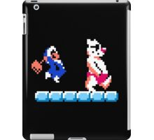 Ice Climber iPad Case/Skin