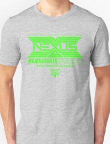 Nexus 6 Replicants Unisex T-Shirt