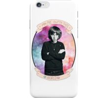 Van McCann You're Outta This World iPhone Case/Skin