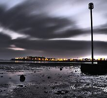 Minnis Bay at Dawn by Gareth Holloway