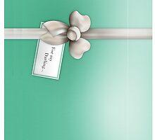 Tiffany Blue HD by dmac226