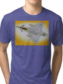Typhoon Tri-blend T-Shirt