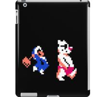 Ice Climber 2 iPad Case/Skin