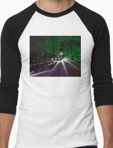 Spider Light in the Snow? T-Shirt