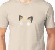Meowth Unisex T-Shirt