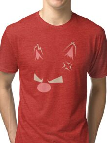 Primeape Tri-blend T-Shirt