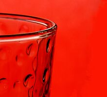 Glass of Red by kajo