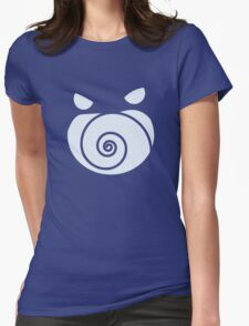 Poliwrath Womens Fitted T-Shirt