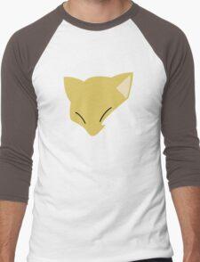 Abra Men's Baseball ¾ T-Shirt