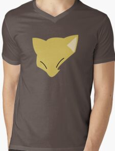 Abra Mens V-Neck T-Shirt