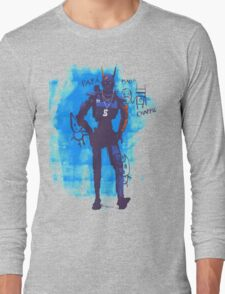 I am Chappie Long Sleeve T-Shirt
