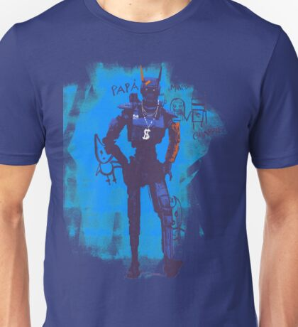 I am Chappie Unisex T-Shirt