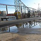 Theme Park by kerryward