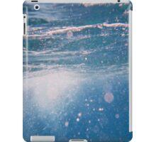 Beautiful Blue Indie Ocean iPad Case/Skin