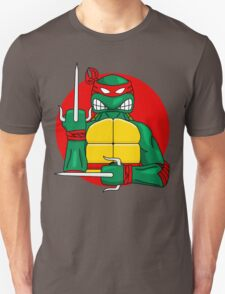 Raphael ready to fight T-Shirt