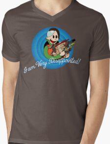 That's Zorg Folks! Mens V-Neck T-Shirt