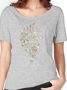 Day Dreaming > Your Day Job  Women's Relaxed Fit T-Shirt