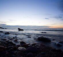 Hallett Cove Beach  by Jamie  Druitt