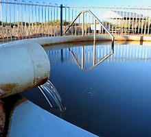"""Hot Tub"" Francois Peron National Park, Western Australia by wildimagenation"