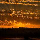 Sunrise - Australia Day 2009 by GerryMac