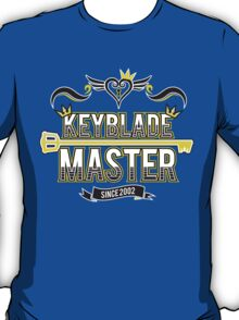 Keyblade Master 2.0 T-Shirt