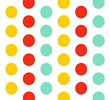 Mod Dots by Electriccentric