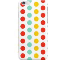 Mod Dots iPhone Case/Skin
