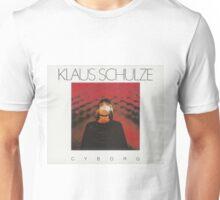 Klaus Schulze - Cyborg Unisex T-Shirt