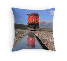 CN 2609 Throw Pillow