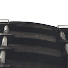 Victoria St. Carpark (Akld) by Quin Young