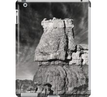 Hoodoo .11 iPad Case/Skin
