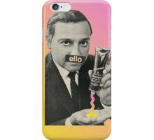 'Ello, Love. iPhone Case/Skin