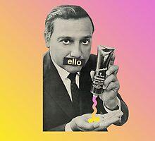 'Ello, Love. by taudalpoi