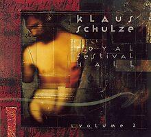 Klaus Schulze - Royal Festival Hall Vol. 2 by SUPERPOPSTORE