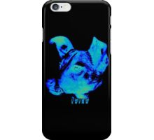 Sunwatcher: Laika Blue iPhone Case/Skin