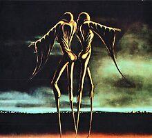 Klaus Schulze - Timewind - in by SUPERPOPSTORE