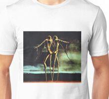Klaus Schulze - Timewind - in Unisex T-Shirt